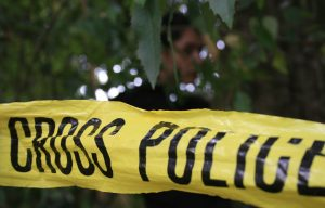 New IPRC study: Report crimes to police