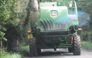Stricter lighting & marking policies may reduce farm crashes