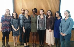 UI IPRC alumni tackle injuries and violence