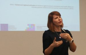 Global injury research: Iowa, Romania and beyond