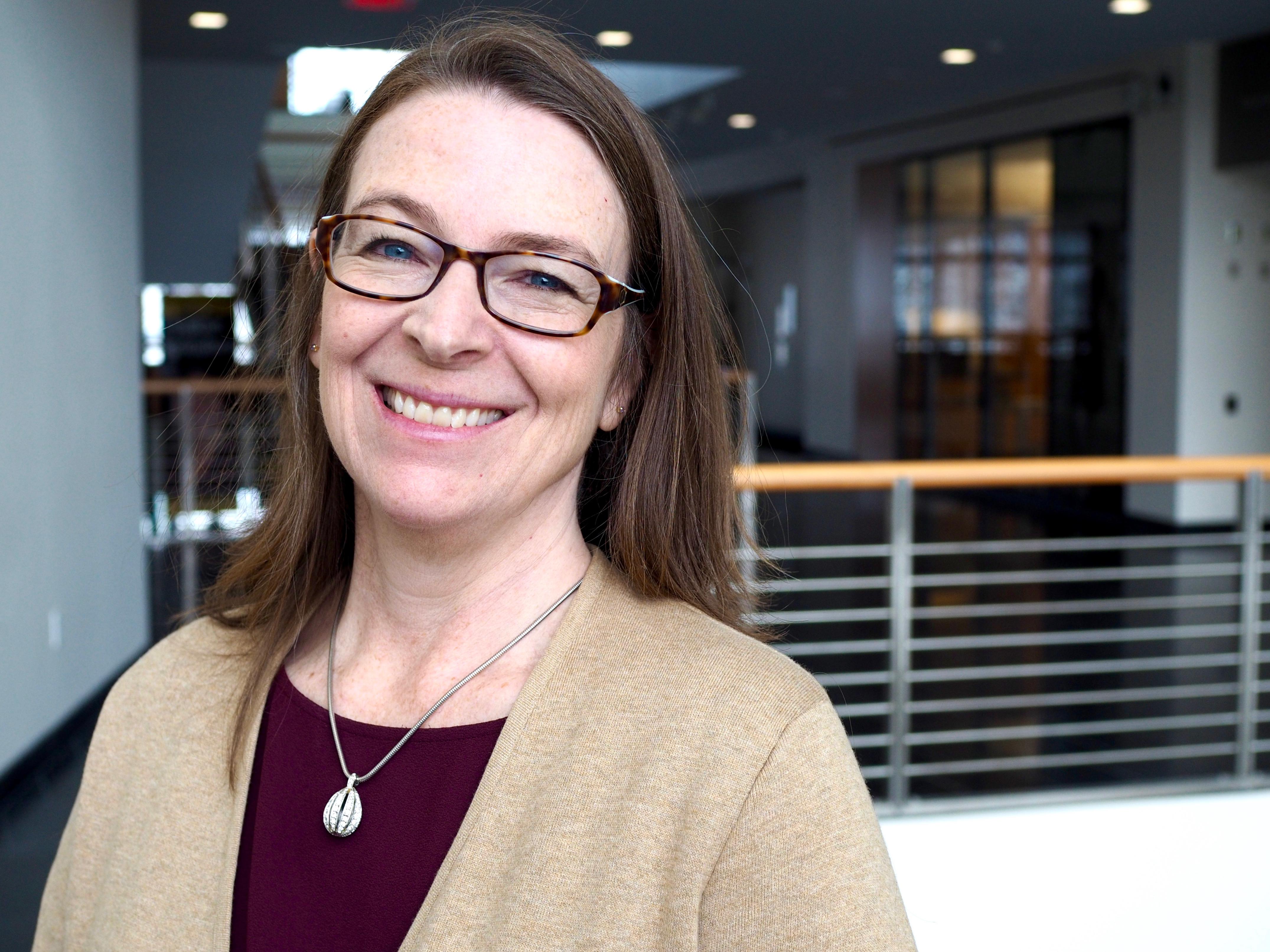 UI Professor Corinne Peek-Asa