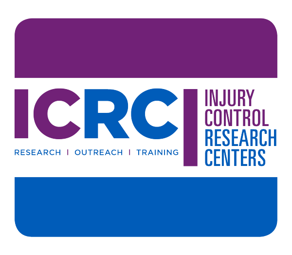 CDC Injury Control Research Centers logo