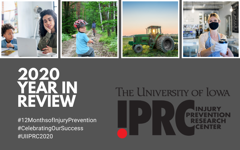 UI IPRC year in review 2020