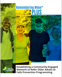 Toolkit: Establishing a Community-Engaged Network to Refer Older Adults to Falls Prevention Programming